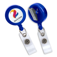 Badge Holders, Name Tags, Lanyards - Name Badge Solutions