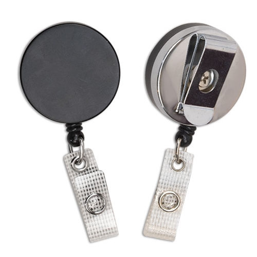 Heavy Duty Badge Reel - Belt Clip