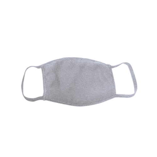 Face Mask - Plain